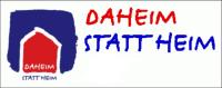 """AT: """"Daheim statt Heim"""""""
